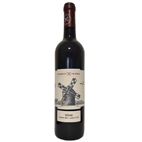 Vinarstvi Veverka Sevar