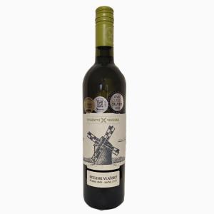 Vinarstvi Veverka Ryzlink vlassky